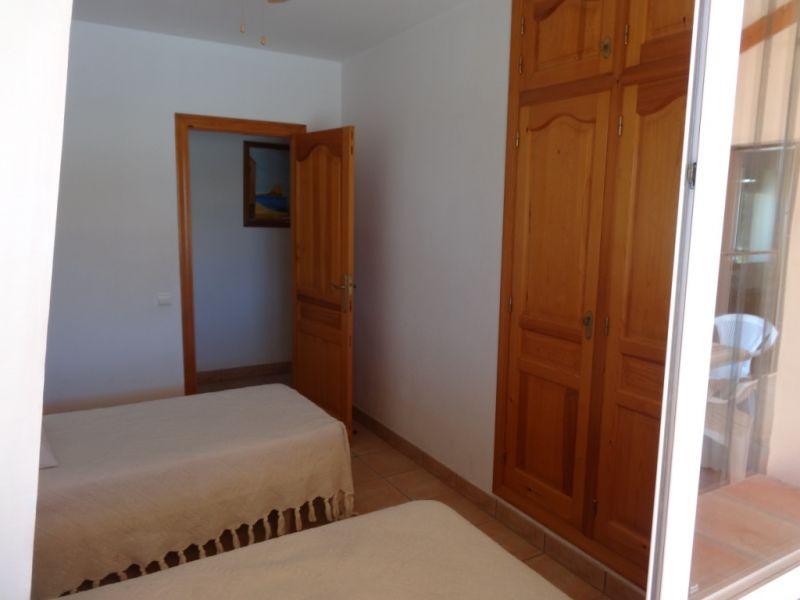 Camera 2 Affitto Villa  111838 Calpe
