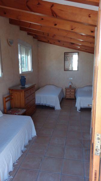 Camera 4 Affitto Villa  111838 Calpe