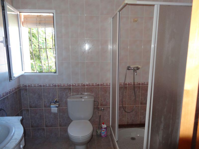 Doccia 1 Affitto Villa  111838 Calpe