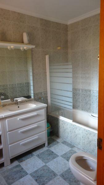 Bagno Affitto Villa  111838 Calpe