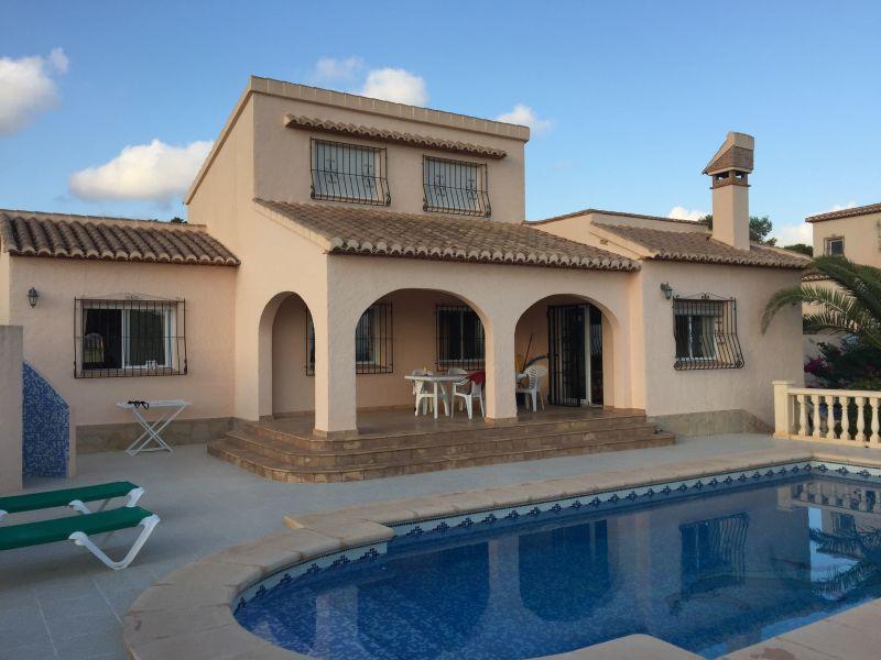 Affitto Villa  111838 Calpe