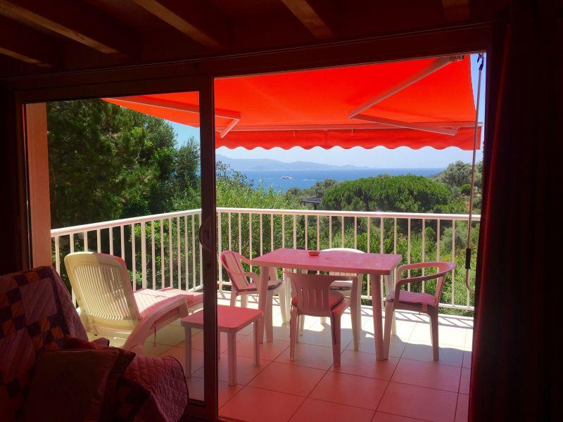 Terrazzo Affitto Appartamento 116139 Porto Pollo