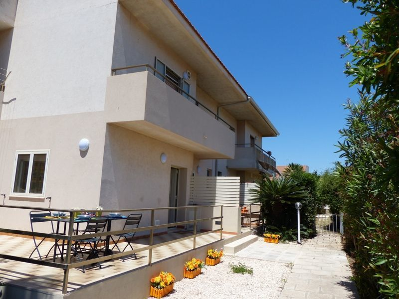 Affitto Appartamento 116389 Marina di Ragusa