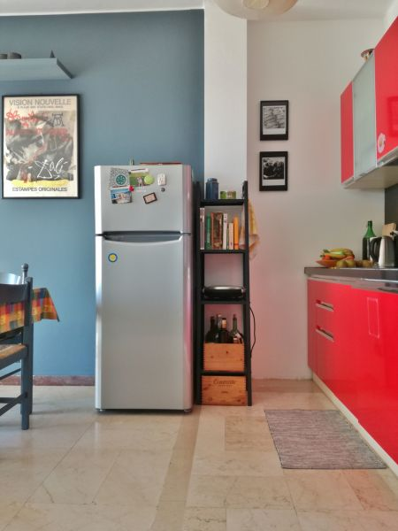 Affitto Appartamento 117780 Vallecrosia