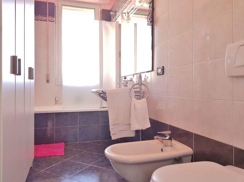 Bagno Affitto Appartamento 117780 Vallecrosia