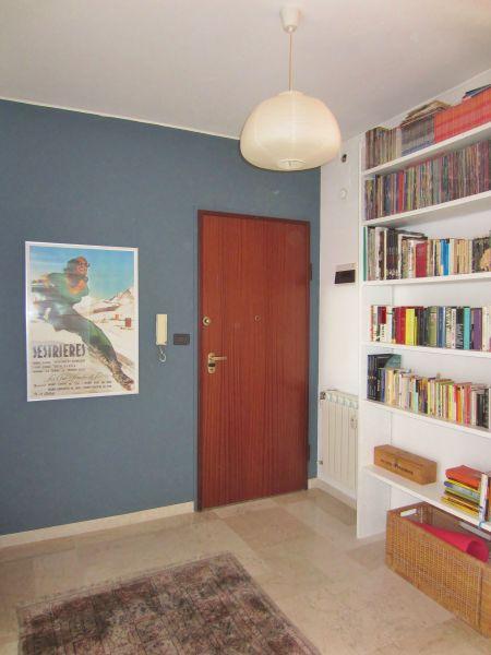 Entrata Affitto Appartamento 117780 Vallecrosia