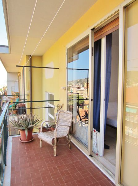 Balcone 2 Affitto Appartamento 117780 Vallecrosia