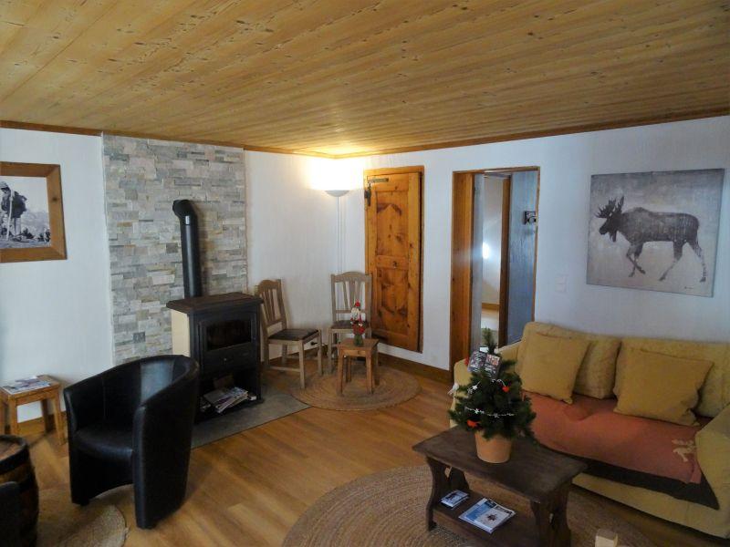 Soggiorno Affitto Casa 118803 Pralognan la Vanoise