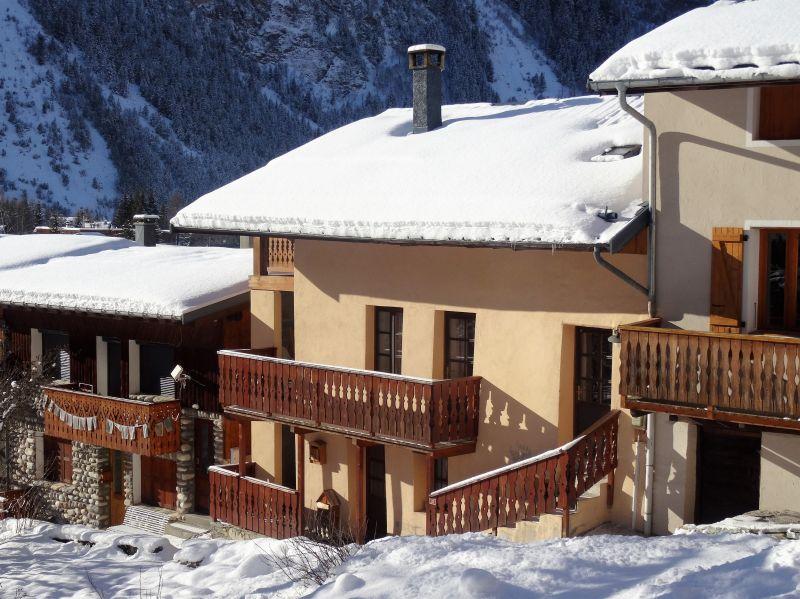 Affitto Casa 118803 Pralognan la Vanoise
