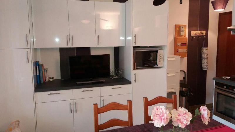Cucina all'americana Affitto Appartamento 119642 La Londe les Maures