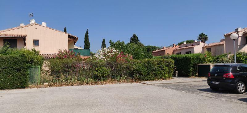 Parcheggio Affitto Appartamento 119642 La Londe les Maures