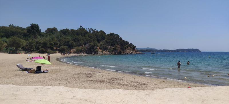 Spiaggia Affitto Appartamento 119642 La Londe les Maures