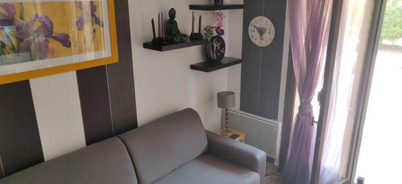 Soggiorno Affitto Appartamento 119642 La Londe les Maures