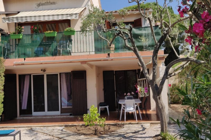 Giardino Affitto Appartamento 119642 La Londe les Maures