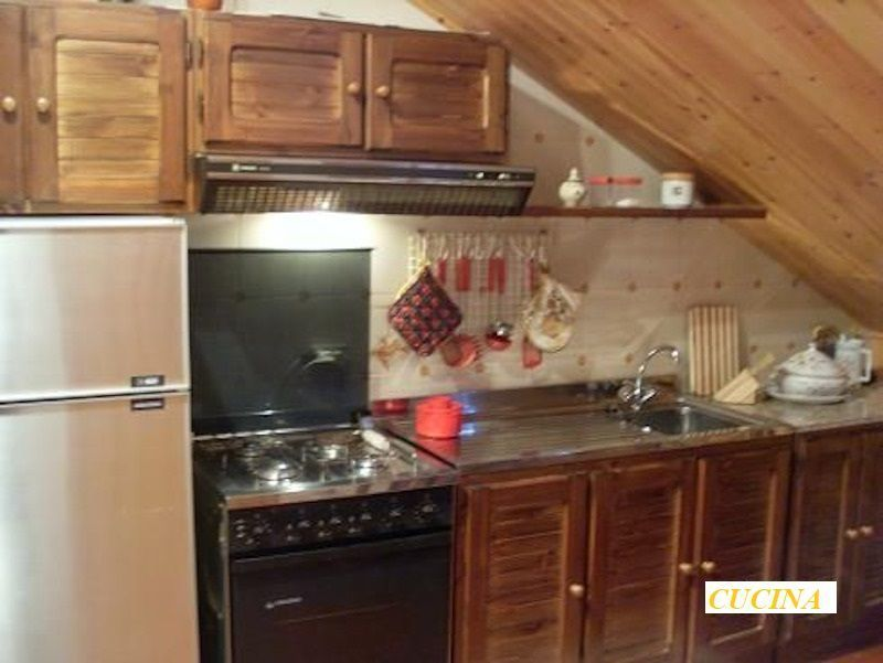 Affitto Appartamento 120018 Camigliatello silano