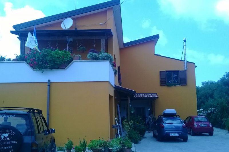 Affitto Appartamento 65034 Tropea