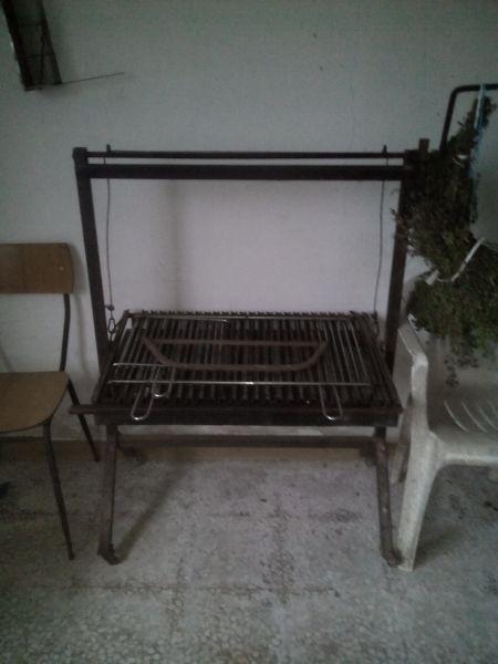 Barbecue Affitto Appartamento 65034 Tropea