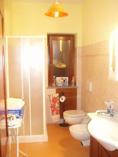 Bagno Affitto Appartamento 65034 Tropea