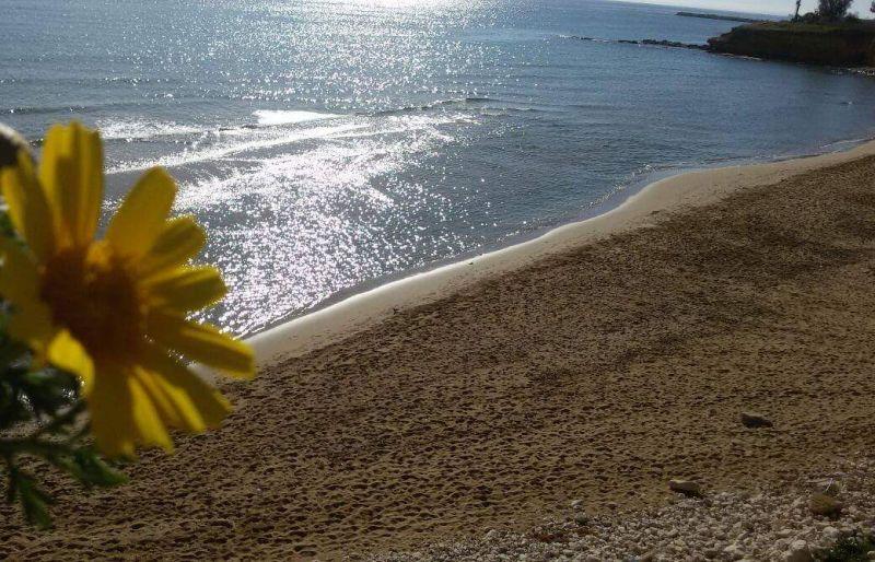 Spiaggia Affitto Villa  69066 Avola