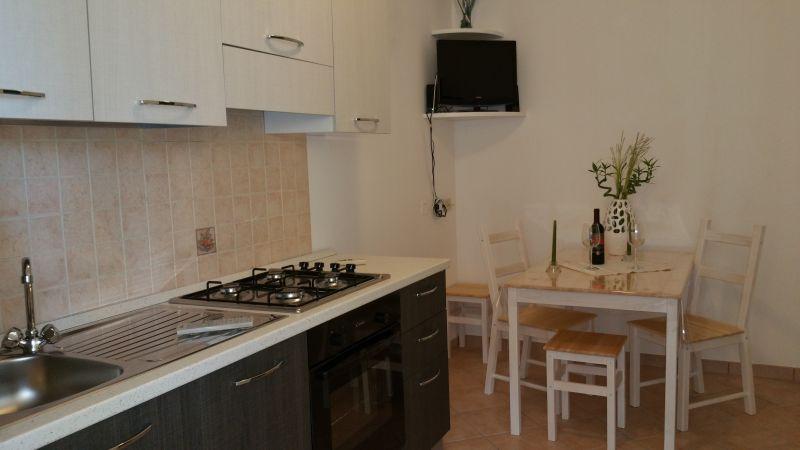 Cucina separata Affitto Villa  69066 Avola