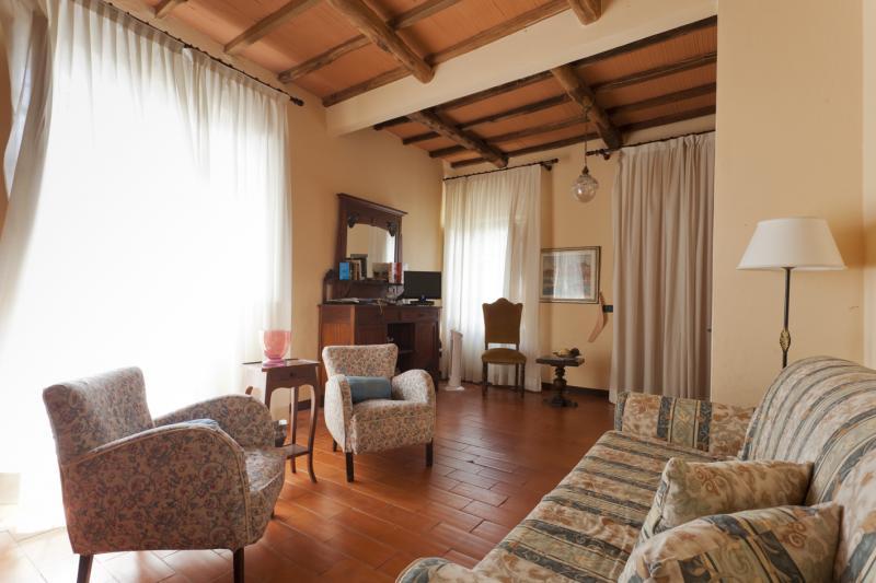 Soggiorno Affitto Appartamento 70889 Viareggio