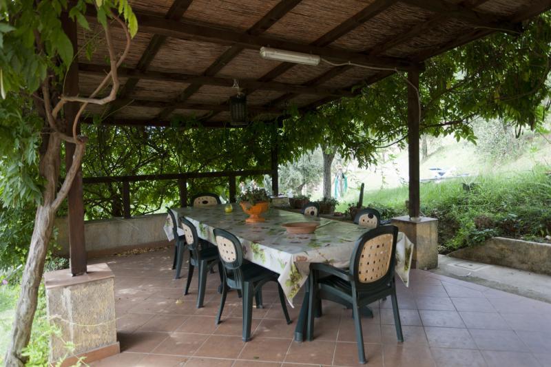 Veranda Affitto Appartamento 70889 Viareggio