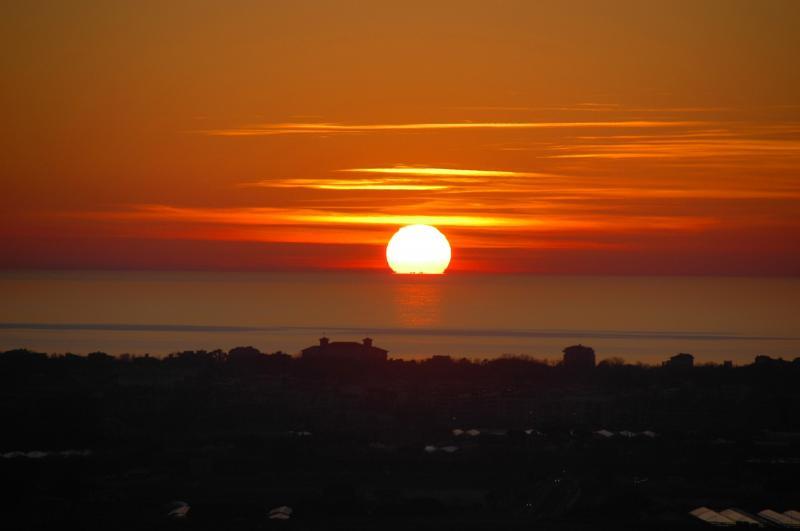 Vista dalla casa vacanze Affitto Appartamento 70889 Viareggio