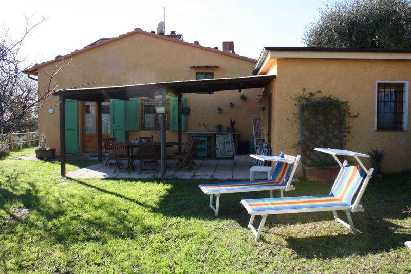 Entrata Affitto Appartamento 70889 Viareggio