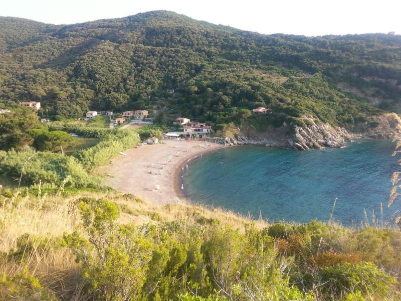 Spiaggia Affitto Appartamento 73972 Rio nell'Elba
