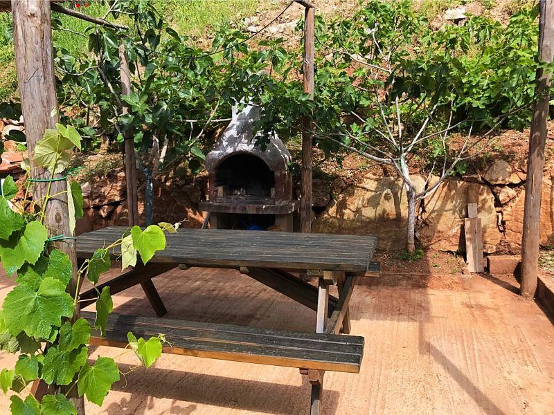 Barbecue Affitto Appartamento 73972 Rio nell'Elba