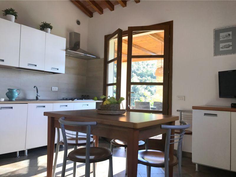 Soggiorno Affitto Appartamento 73972 Rio nell'Elba