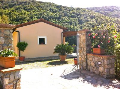 Entrata Affitto Appartamento 73972 Rio nell'Elba