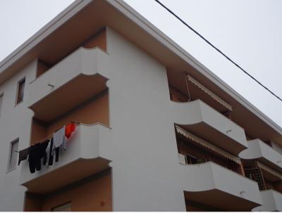 Vista esterna della casa vacanze Affitto Appartamento 75393 Montesilvano Marina