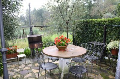 Giardino Affitto Appartamento 75714 Lucca