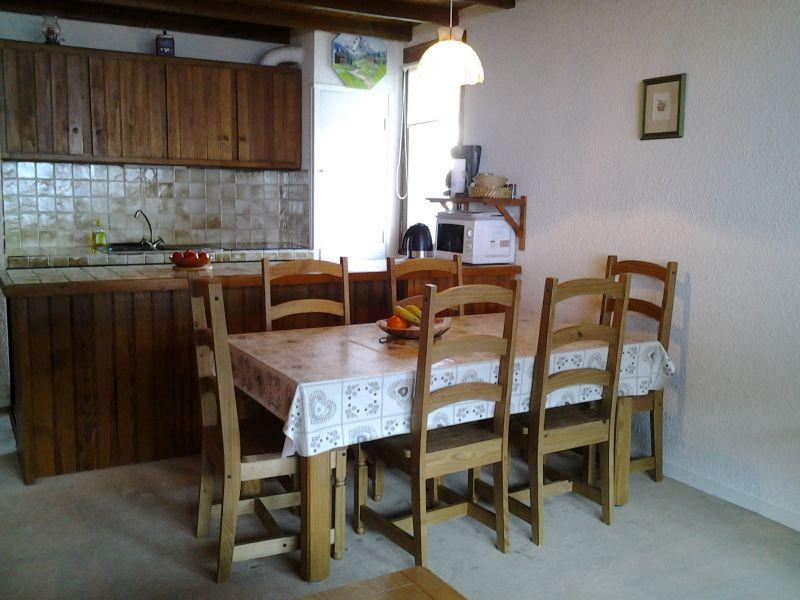Soggiorno Affitto Appartamento 80160 Pra Loup