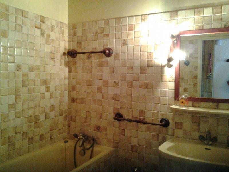 Bagno Affitto Appartamento 80160 Pra Loup