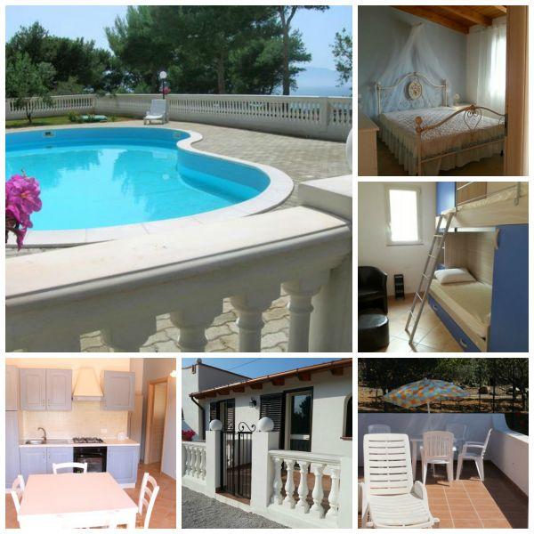 Camera 2 Affitto Villa  81909 Trappeto