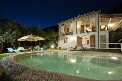 Affitto Villa  89258 Camaiore