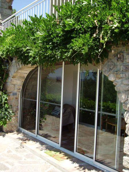 Entrata Affitto Agriturismo 90730 Joyeuse