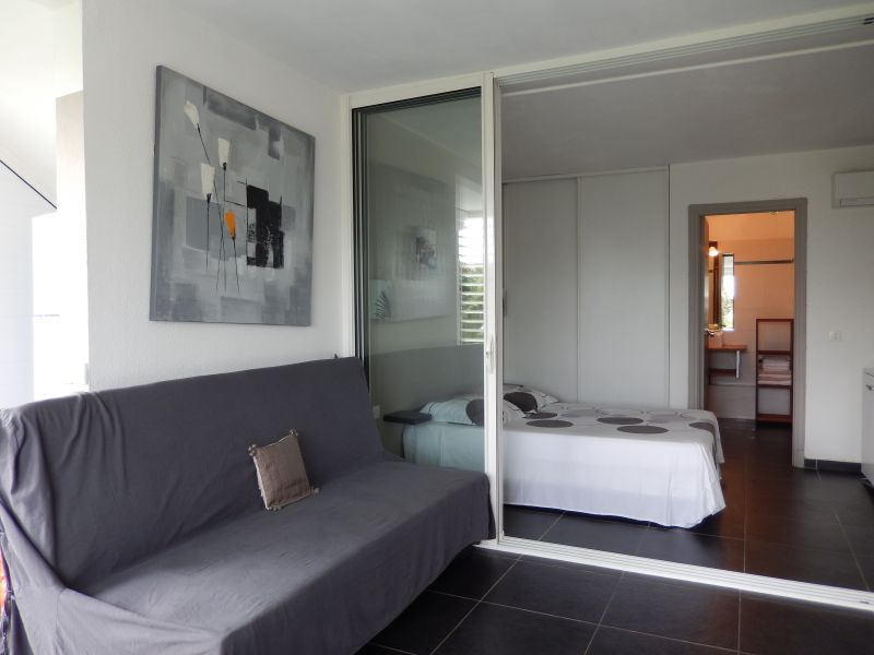 Soggiorno Affitto Appartamento 90989 Saint Francois