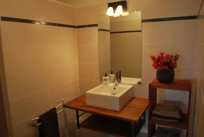 Bagno Affitto Appartamento 90989 Saint Francois