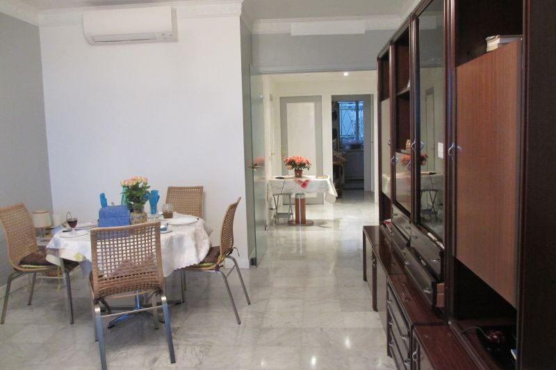 Soggiorno Affitto Appartamento 91226 Nizza