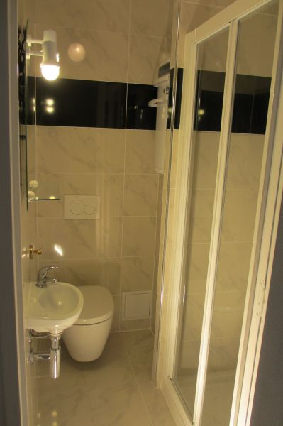Doccia Affitto Appartamento 91226 Nizza