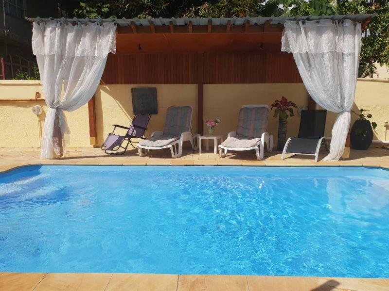 Affitto Villa  92872 Trou-aux-biches