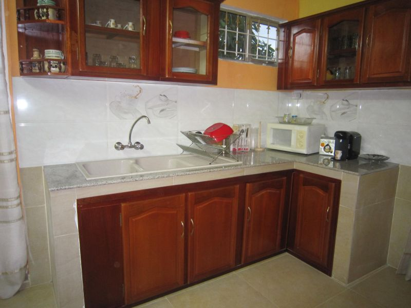 Cucina separata Affitto Villa  92872 Trou-aux-biches