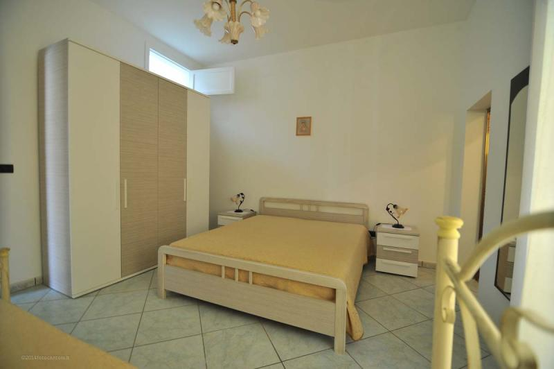 Camera 2 Affitto Appartamento 93385 Ugento - Torre San Giovanni