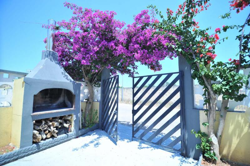 Barbecue Affitto Appartamento 93385 Ugento - Torre San Giovanni