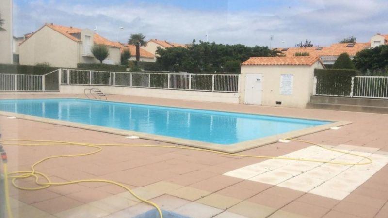 Piscina Affitto Casa 93952 Royan