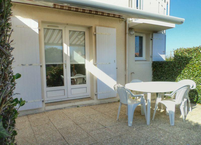 Terrazzo Affitto Casa 93952 Royan