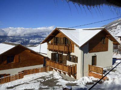Affitto Chalet 93997 Les Orres